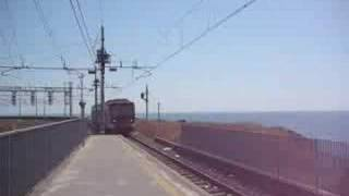 Metro in Catania