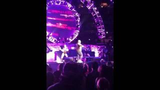 Daddy Yankee - Pose (CALIBASH 2011)
