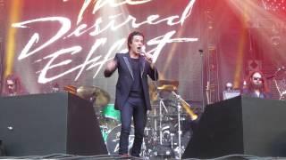 "Brandon Flowers - ""Diggin Up the Heart"" (live) - Bumbershoot - Seattle, WA (09-07-15)"