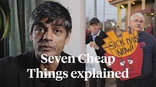 Capitalism Never Pays Its Bills   Raj Patel
