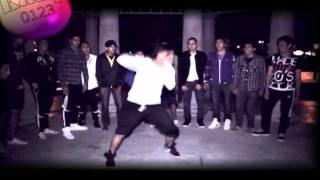 titanes electro style - Tiësto vs Diplo - C Mon