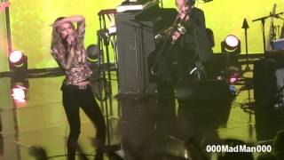 Vanessa Paradis - Sunday Mondays - HD Live au Casino de Paris (13 Nov 2013)