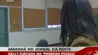 Nelly Furtado - Primeira Pessoa (SIC Notícias)