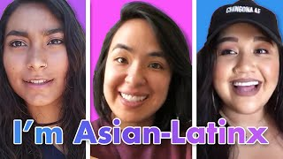 What It's Like Being Asian-Latino