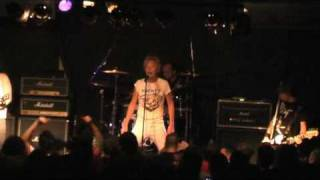 Zona A - Preco to tak vzdycky skonci? LIVE 2009