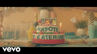 Alkpote - Amour (ft. Philippe Katerine)