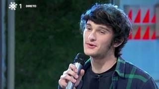 Francisco Murta - Eu Sei Que Vou Te Amar