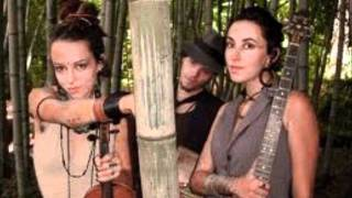 rising appalachia - honey baby blues