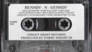 Tommy Wright III - On Da Creep