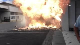 Fx explosao