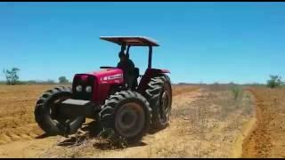 Trator agrícola dream cursos de maquinas pesadas e agrícolas
