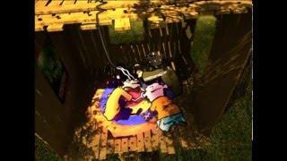 Ed Edd n Eddy Bumper - Clubhouse Antenna (2004)