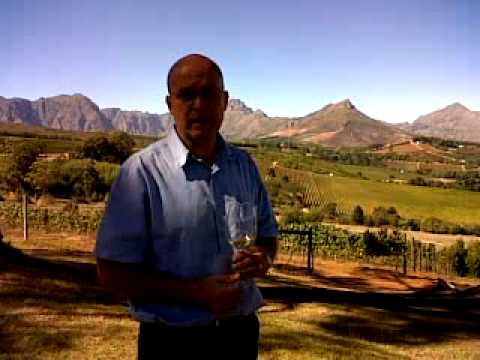 When Harvest Ceases at Rustenberg Wines