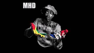 MHD - AFRO TRAP 3 ( Remix Afro House )