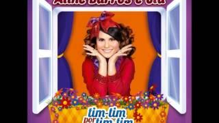 03 Vou Louvando Aline Barros CD Tim Tim Por Tim Tim