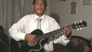 Ella se fue de vacaciones - Omar Machado Silva - cantautor