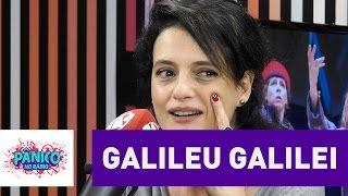 Quem foi Galileu Galilei? | Pânico