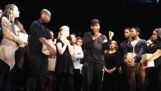 Discurso de Denzel Washington (DUBLADO) - Sonhos sem metas são apenas sonhos