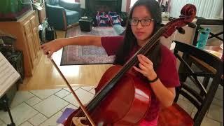cello testing