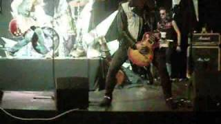 Muppets Suicide - Guns 'N' Roses Cover Band - 2008 - Outta Get Me