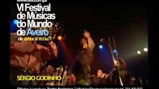 Músicas do Mundo - Sons em Trânsito 2007