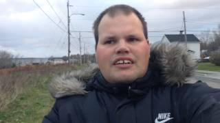 Very Cold Air to Hit Winnipeg Manitoba on Monday November 11, 2013