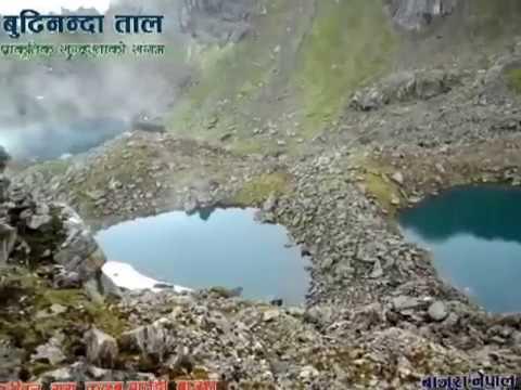 Budhinanda Tal (Lake) – Bajura's Most Beauty full Place Bajura,Nepal