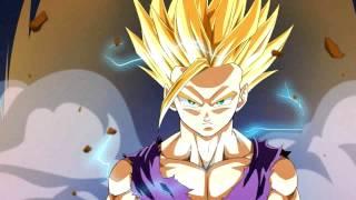 Dbz Gohan SSJ2 Theme: Funimation dub