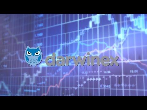 Video resumen del broker Darwinex y sus 3 ventajas: 1) forex, materias primas y CFDs 2) Posibilidad de invertir en otras plataformas 3) Spreads bajos