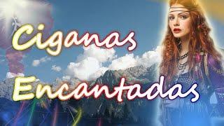 Oração para Alegria e Encanto ao Clã das Ciganas Encantadas - portal cigano
