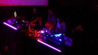 Electro Kammer '08 Kino Union - Dave D.C. & LK - live