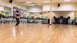 CAME TO DO DANCE COVER | Matt Steffanina