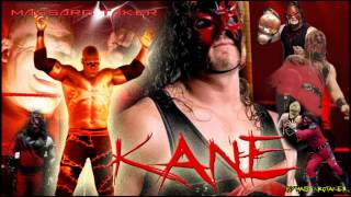 WWE Kane 3º Theme Song With Pyro