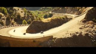 [Mission: Impossible - Rogue Nation] - Bike chase scene (BMW S1000RR) width=