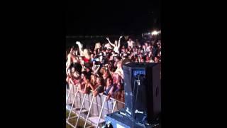 Lee Kernaghan Skinny Dippin' Live in Bonnie Doon