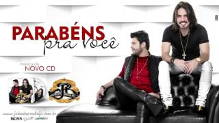 Fabinho e Rodolfo - Parabéns pra você (NOVO CD)