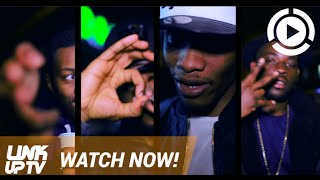 Youngs Teflon Ft (67) LD & Monkey - Nandos (Music Video) | Link Up TV