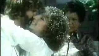 Woman in love - Barbra Streisand & Bee gees - Letra