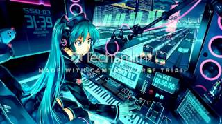 Nightcore-Animals