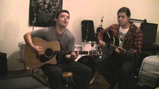 Kings Of Leon - Supersoaker (Acoustic Cover)