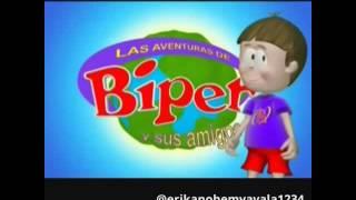 Biper y sus amigos- Enciende Una Luz