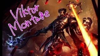 Viktorおじさん Montage