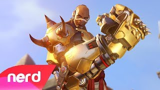 Overwatch Song | What's My Name (Doomfist Song)| #NerdOut [Prod. by Boston]