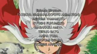 Inuyasha Ending 6 - Itazura na Kiss