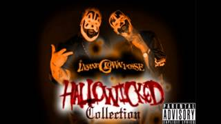 ICP-  Silence of the Hams (feat. Esham)