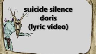 Suicide Silence - Doris (misheard lyrics)