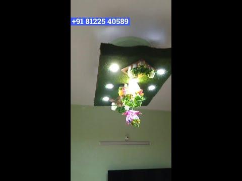 Ceiling Hanging House Interior decor Chennai | Bangalore | Andhra | Coimbatore +91 81225 40589