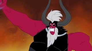 PMV - You're Only Second Rate (Aladdin: Return of Jafar)