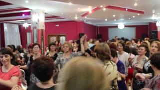 Petrecere de Ziua Femeii - Andora 2017