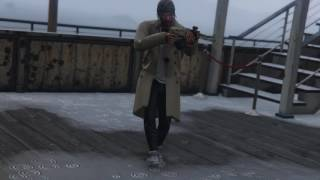 GTA5 video nba youngboy kickin shit